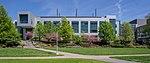 Duffield Hall viewed from Engineering Quadrangle Cornell University (cropped).jpg