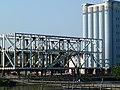 Duisburg – Küppersmühle, Baustelle oder Kunst - panoramio.jpg