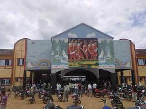 Jasidih–Dumka–Rampurhat line