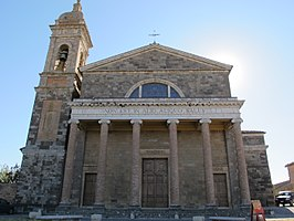 Montalcino Cathedral
