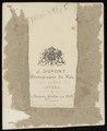 Dupont, Joseph - carte de visite, achterzijde (P 1965 0392 0005).tif