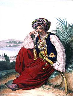 Greek Muslims Ethnic group