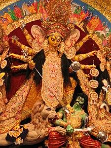 Durga 2005