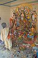 Durga Puja - Sushil Dhar Estate - Howrah 2013-10-14 3479.JPG