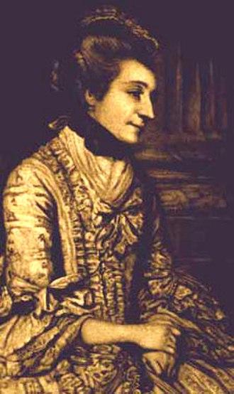 Hill Street, London - Elizabeth Montagu held literary parties in Hill Street.