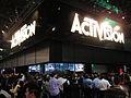 E3 2011 - Activision booth (5830554889).jpg
