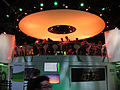 E3 2011 - Xbox booth (5822688162).jpg