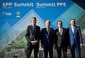 EPP Summit, Sibiu, May 2019 (33932574928).jpg