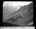 ETH-BIB-Col Forcletta, Anniviers - Turtmann, Grat südlich vom Pass-Dia 247-03221.tif