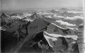 ETH-BIB-Weisshorn, Matterhorn, Grand Combin, Mont Blanc v. N. O. aus 5000 m-Inlandflüge-LBS MH01-002120.tif