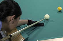 Gamesun 13 mm Layers Leather tip 58 Inches Pool Cue Stick with Billiard Accessories