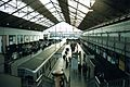 Earls Court Station - Main shed.jpg