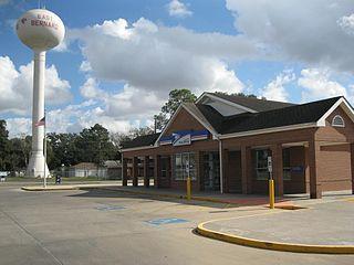 East Bernard, Texas City in Texas, United States