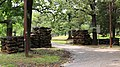 East Entrance Portal Greens Park Palestine Texas 2019.jpg