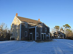 East Sandwich Friends Meeting House