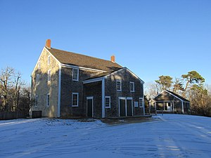 East Sandwich Friends Meeting House, East Sandwich MA.jpg