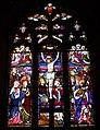 East window, All Saints' Church - geograph.org.uk - 713227.jpg