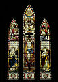 East window, Holy Trinity, Warmwell.JPG