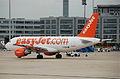 EasyJet Airbus A319-111; G-EZGE@CDG;10.07.2011 605hh (5939855680).jpg