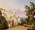 Eckersberg møns klint.jpg