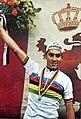 Eddy Merckx champion du monde sur route 1974, de retour à Bruxelles (Sprint 74' cover).jpg