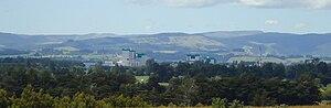 Edendale, New Zealand - Image: Edendale Fonterra