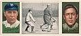 Edgar Lennox-Jos. B. Tinker, Chicago Cubs, baseball card portrait LCCN2008678522.jpg