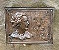 Edith Gwynne Read plaque.jpg