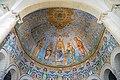 Eglise Notre-Dame de Revel - Decoration de la voute du choeur Henry Lefrai.jpg