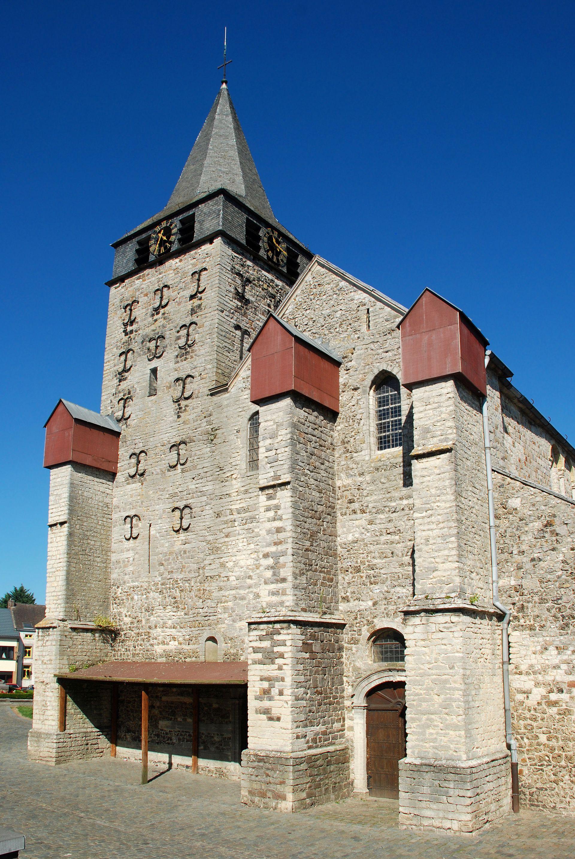 U00c9glise Sainte