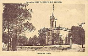 Image illustrative de l'article Église de la Sainte-Famille de Thibar