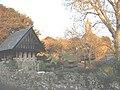Eglwys Sant Cian. Saint Cian's Church, Llangian - geograph.org.uk - 640759.jpg