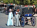 Egypt-3A-021 - Carriages (2216558311).jpg