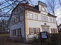 Ehemaliges Wohnhaus von Gustav Freytag in Siebleben 2.JPG