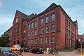 Eichendorffschule Hennigesstrasse Linden Hanover Germany.jpg