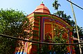Ekratna Genriburi Temple at Baliharour area of Daspur Town at Paschim Medinipur district in West Bengal 05.jpg