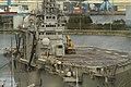 El R11 Príncipe de Asturias en la base naval de La Graña (8462332429).jpg