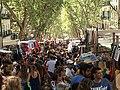 El Rastro market, Madrid 2016.jpg