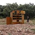 El archivo del bosque - Jesús Palmero for wiki.jpg