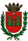 Coat of arms of Elda