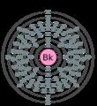 Electron shell 097 berkelium.png