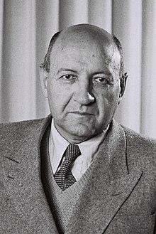 אליעזר קפלן, סגן ראש ממשלת ישראל הראשון