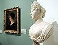 Elizaveta Alexeievna of Russia by L.M.Guichard (workshop), after 1805 (GIM) by shakko 05.jpg