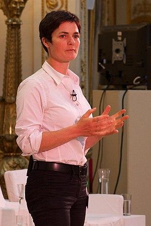 Ellen MacArthur - MacArthur in 2007