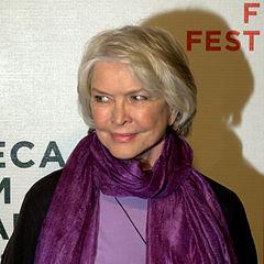 Ellen Burstyn (2009)