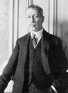 Ellis Loring Dresel American diplomat