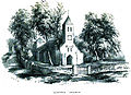 Elstree Church (before 1860).jpg