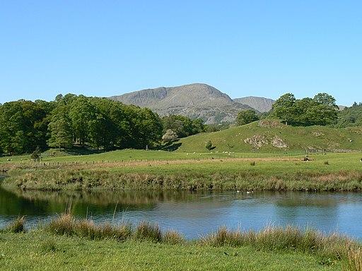 Elterwater, Cumbria UK - looking west - panoramio (1)