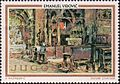 Emanuel Vidović 1973 Yugoslavia stamp.jpg
