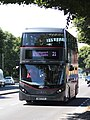 Embankment Road - Plymouth 558 (WA17FTF).JPG
